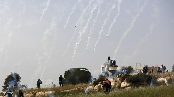 hari tahanan Palestina - 7