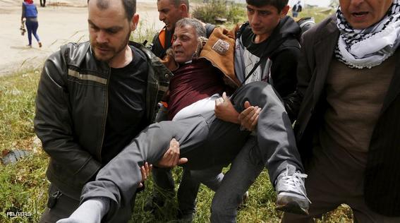hari tahanan Palestina - 8