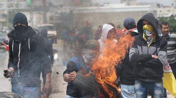 hari tahanan Palestina - 9