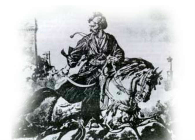 sultan zahir Baibars