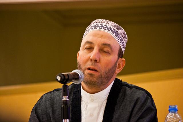 Sheikh Mohammed Jibril
