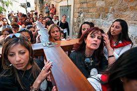 kristiani Arab