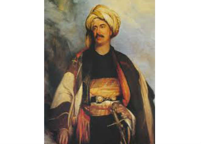 sultan Tomanbay