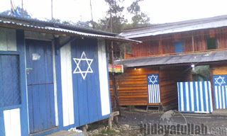 tolikara israel