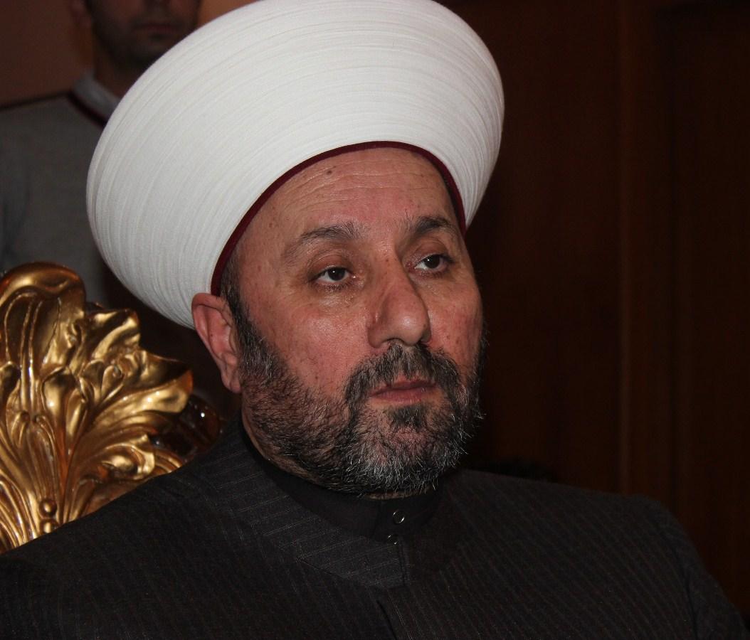 Dr Rafe al-Rifai