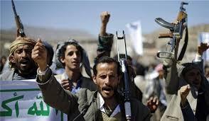 Pasukan pro-pemerintah Yaman