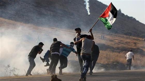 benterokan Palestina 1