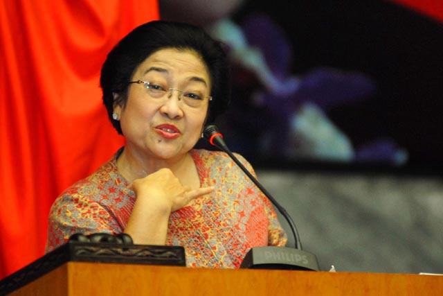 Megawati-10A