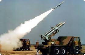 rudal anti pesawat