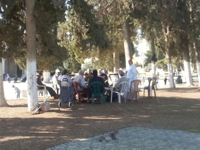 Masjid- kajian kelimuan 2