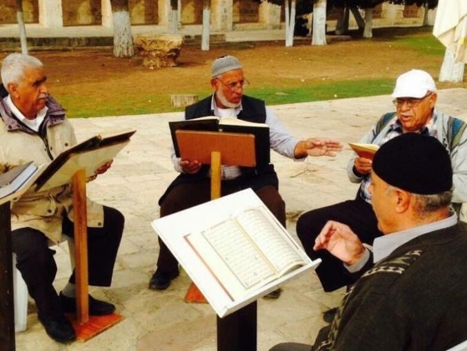 Masjid- kajian kelimuan 5