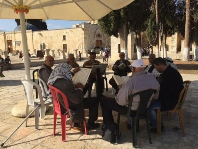 Masjid- kajian kelimuan 6