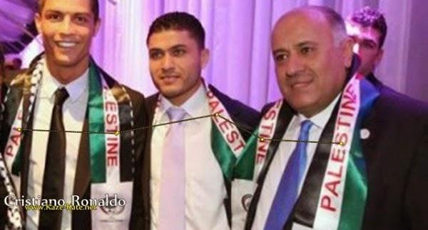 Ronaldo-Sumbang-30-Miliar-Untuk-Gaza3-e1406381959864