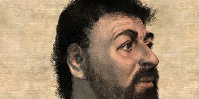 pakar-forensik-mengklaim-punya-sketsa-wajah-yesus-paling-dekati-asli