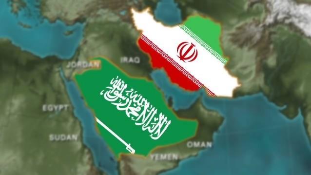 arab iran