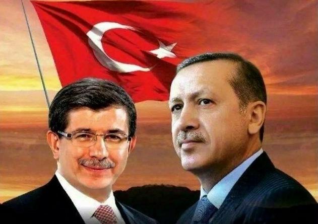 turki leader