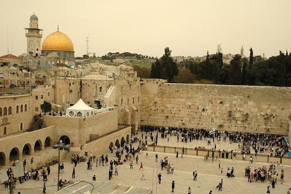 Resolusi UNESCO dan Kemarahan Israel-AS