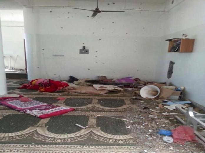 masjid-rusak