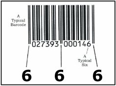 666_Bar_Code_in_RFID_and_M_M_E_A_verichips