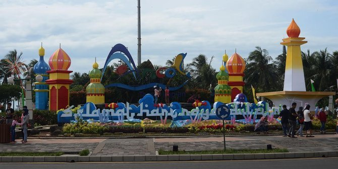 Info Tempat Wisata Jakarta Gratis Hoax Sandi Hanya Ancol