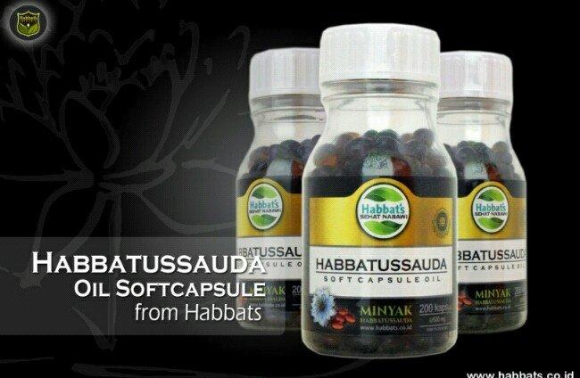 manfaat habbatussauda untuk penderita diabetes melitus