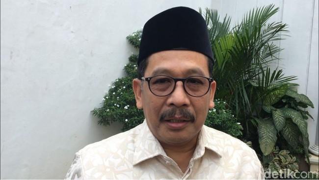 Waketum MUI: Eksploitasi Poligami Untuk Politik, Lukai Umat Islam