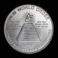 Program Freemasonry – Illuminati : Depopulation Program